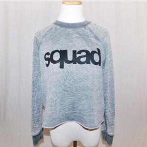 American Eagle Squad Sweatshirt sz Small